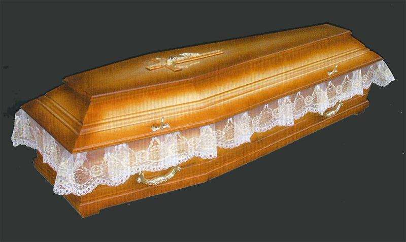 Sarkofag T012 Topola