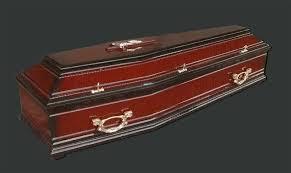 Sarkofag T016 Topola korab bordo