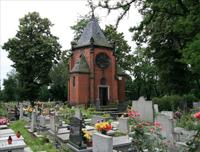 Pomoc i doradztwo w wyborze miejsca na cmentarzu